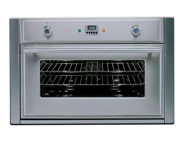 Ilve 900MT-MP Majestic Techno Elektro-Einbau-Backofen