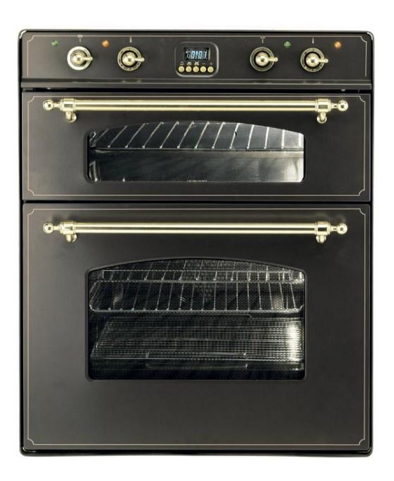 ILVE D600N-MP Elektro-Einbau-Doppelbackofen