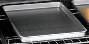 Oranier Dessauer S342240505 Alu-Backblech