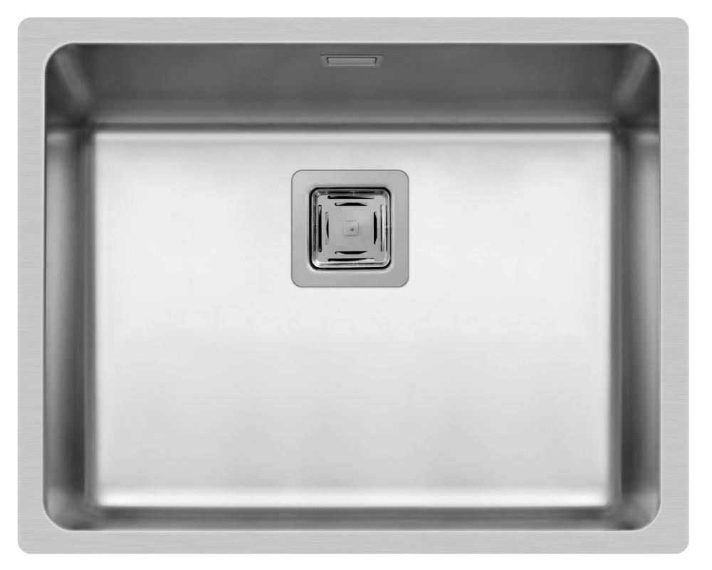 Pyramis LUME 50x40 1B Art.Nr. 101023901 Einbaubecken