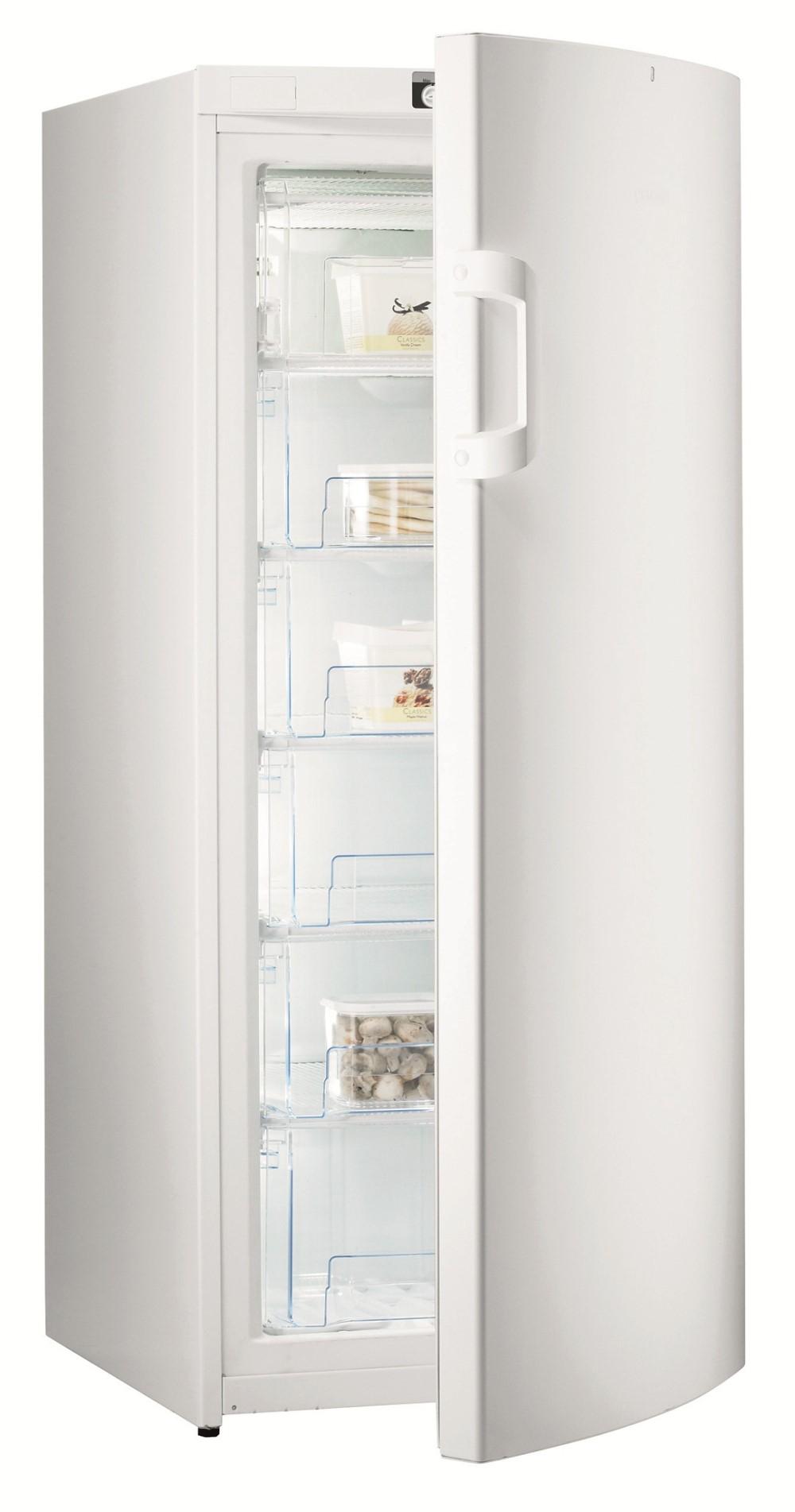 Gorenje F6152AW Stand-Gefrierschrank/ Energieeffizienzklasse A++