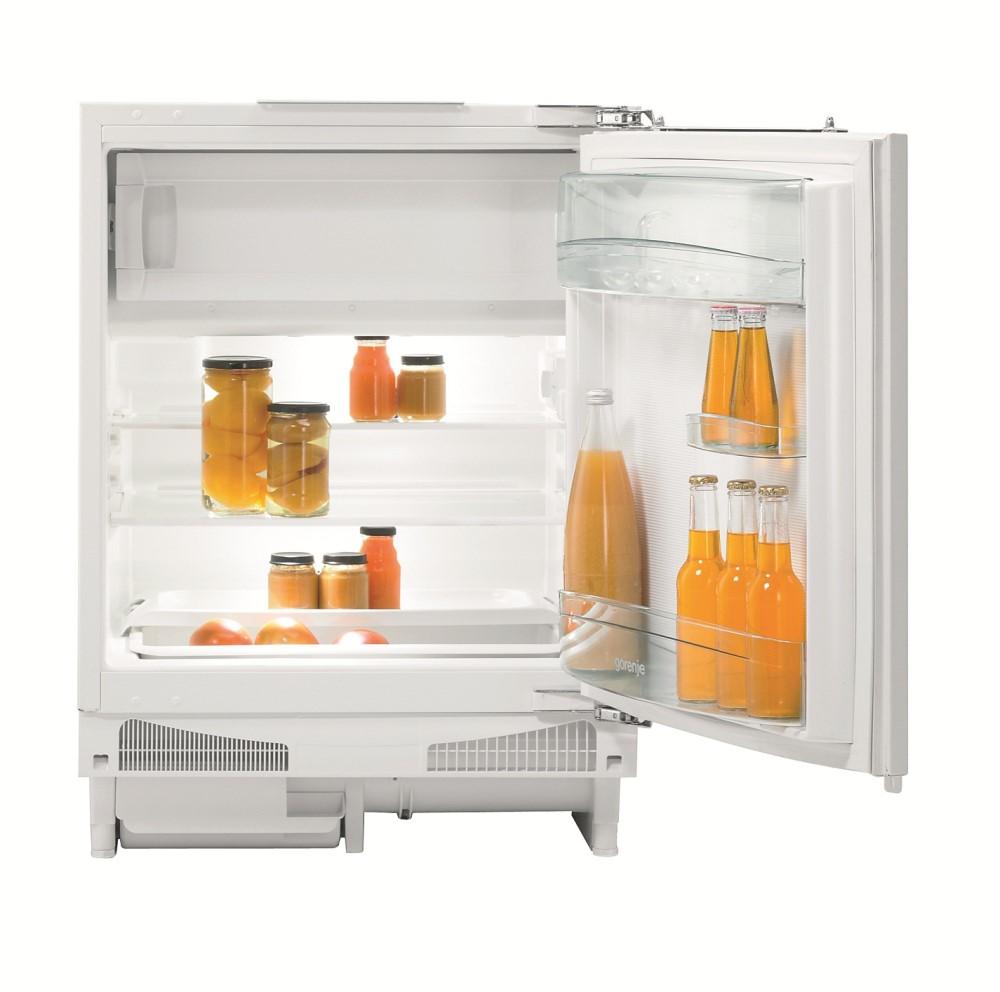 Gorenje RBIU6092AW Unterbau-Kühlschrank/ Energieeffizienzklasse A++