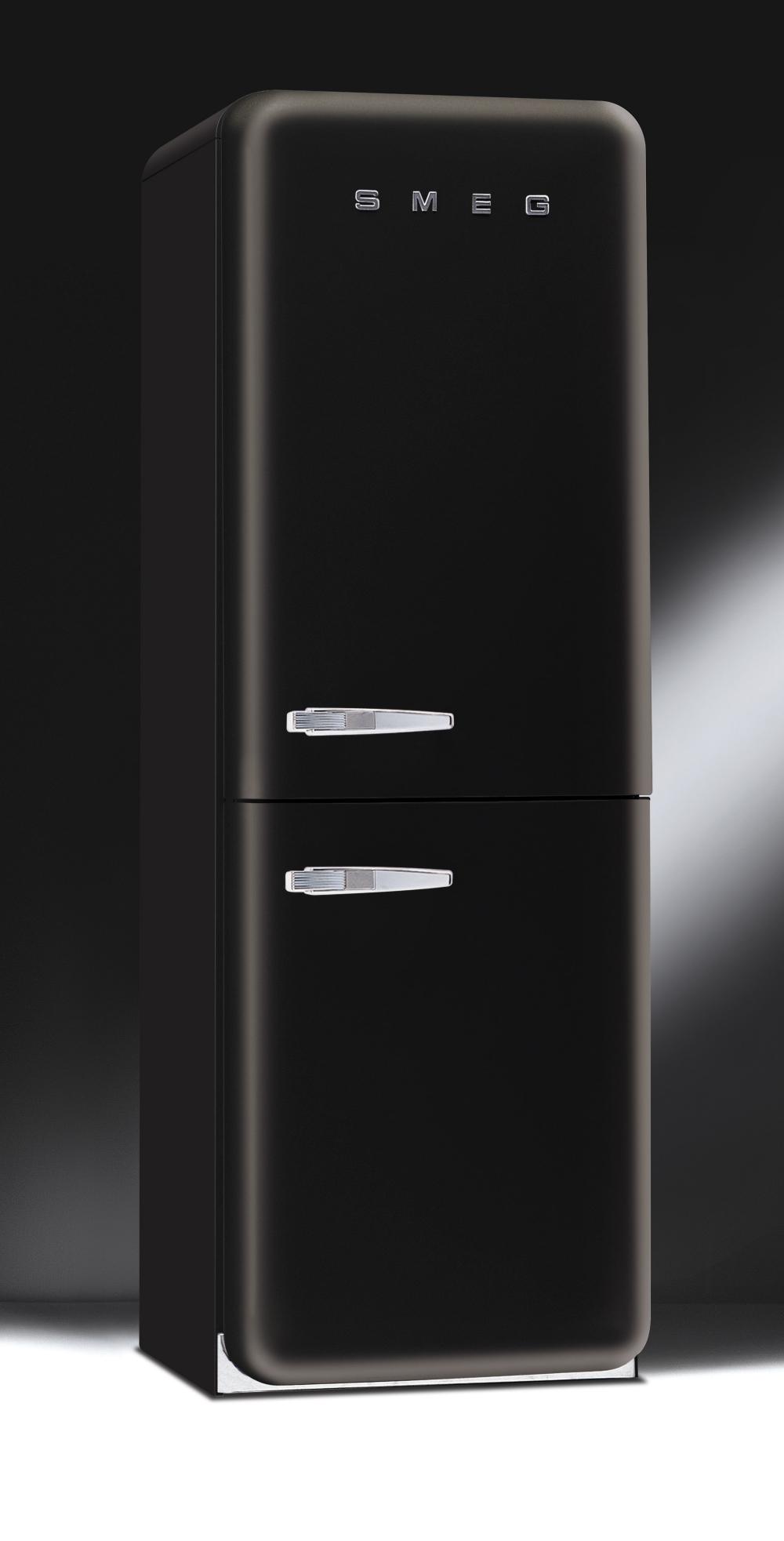 informationsseite h ttich smeg fab32rnen1 stand k hl gefrierkombination schwarz. Black Bedroom Furniture Sets. Home Design Ideas