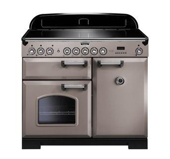 informationsseite h ttich falcon classic deluxe 100 range cooker elektro standherd mit. Black Bedroom Furniture Sets. Home Design Ideas