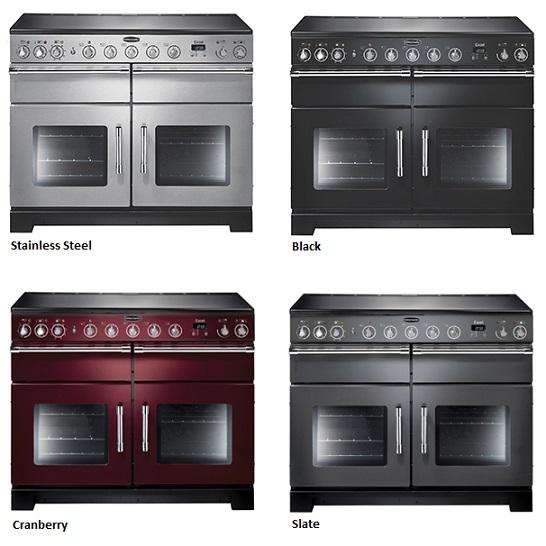 informationsseite h ttich falcon excel 110 range cooker elektro standherd mit. Black Bedroom Furniture Sets. Home Design Ideas