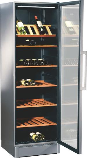 Bosch KSW38940 Weinlagerschrank/ Energieeffizienzklasse B