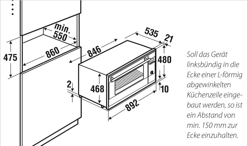 informationsseite h ttich k ppersbusch eeb 9860 0 jx1 elektro einbaubackofen. Black Bedroom Furniture Sets. Home Design Ideas