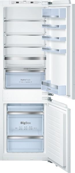 Bosch KIN86AF30 Einbau-Kühl-Gefrierkombination/ Energieeffizienzklasse A++