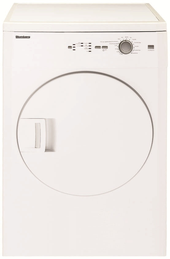 Blomberg TAF7239 Abluft-Wäschetrockner/ Energieeffizienzklasse C