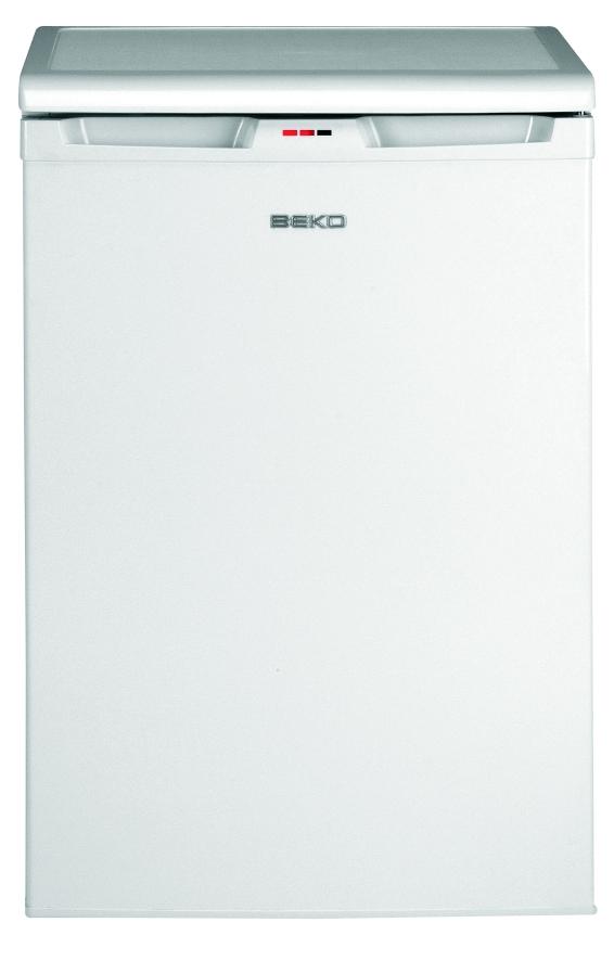 Beko FSE 1072 Tisch-Gefrierschrank/ Energieeffizienzklasse A+
