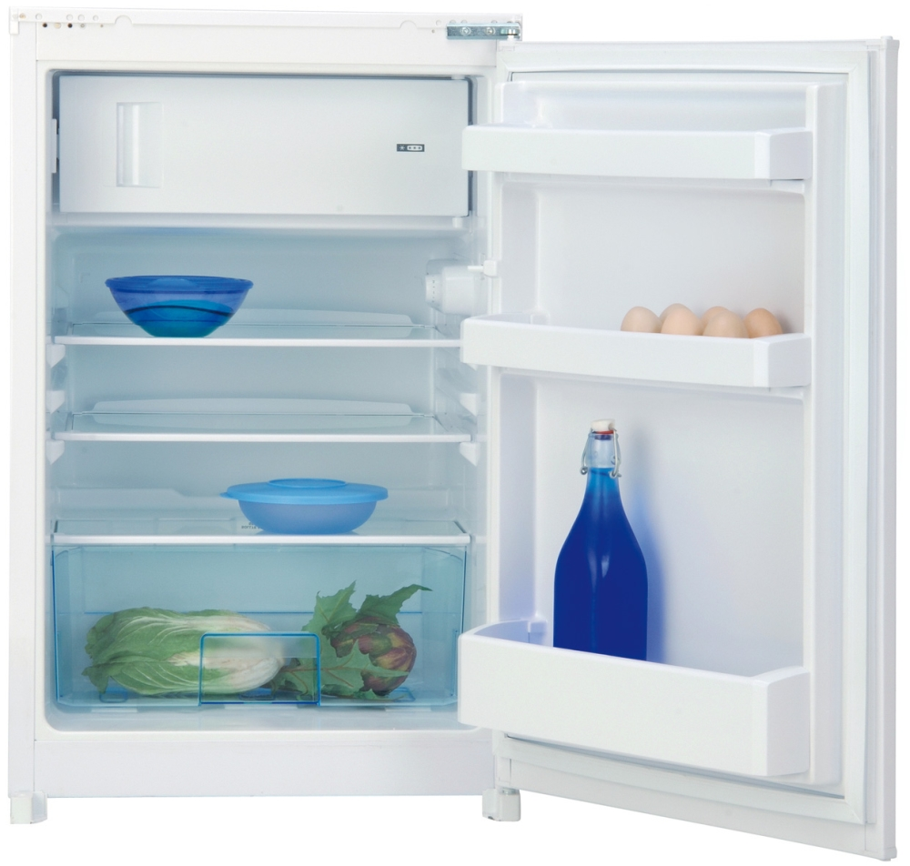 Beko B 1751 Einbau-Kühlschrank/ Energieeffizienzklasse A+