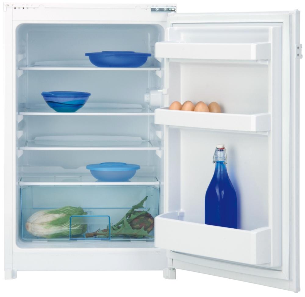 Beko B 1801 Einbau-Kühlschrank/ Energieeffizienzklasse A+