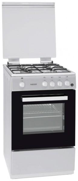 Oranier Dessauer FZE2288 Gas-Standherd/ Energieeffizienzklasse A