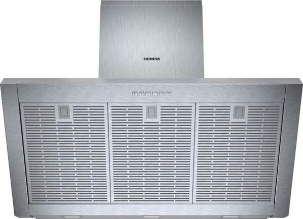 Siemens lc97ka532 wand dunstabzugshaube kopffrei iq300
