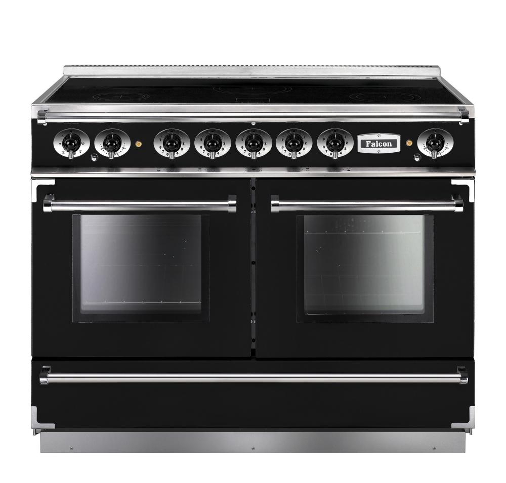 Falcon 1092 Continental Range Cooker, Induktionskochfeld/ Energieeffizienzklasse A