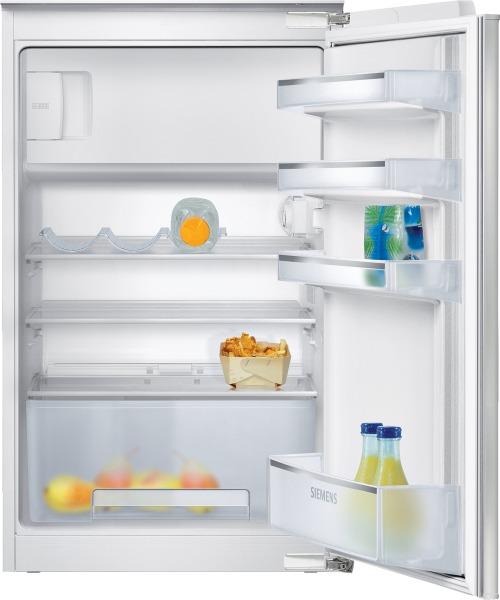 Siemens KI18LV52 Einbau-Kühlschrank iQ100/ Energieeffizienzklasse A+