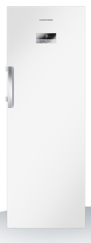 Grundig GFN 13720 Stand-Gefrierschrank/ Energieeffizienzklasse A++