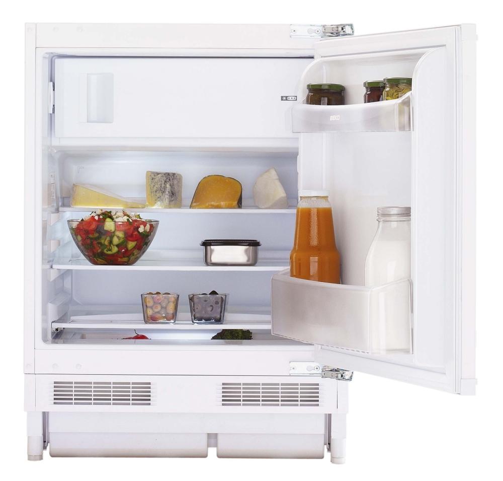Beko BU 1152 Unterbau-Kühlschrank/ Energieeffizienzklasse A+