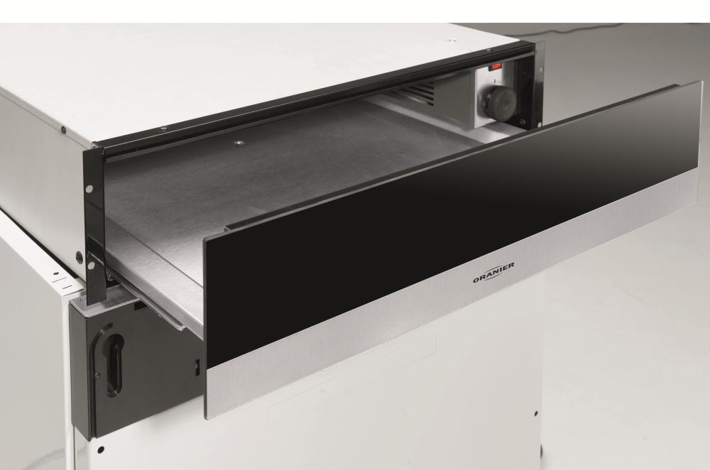 Oranier WS980110 Einbau-Wärmeschublade