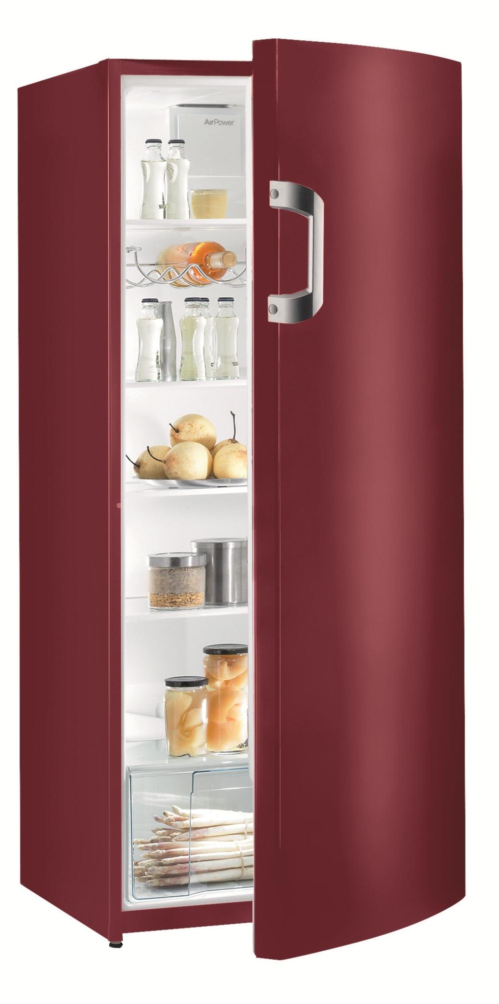 Gorenje R6152BR Stand-Kühlschrank/ Energieeffizienzklasse A++