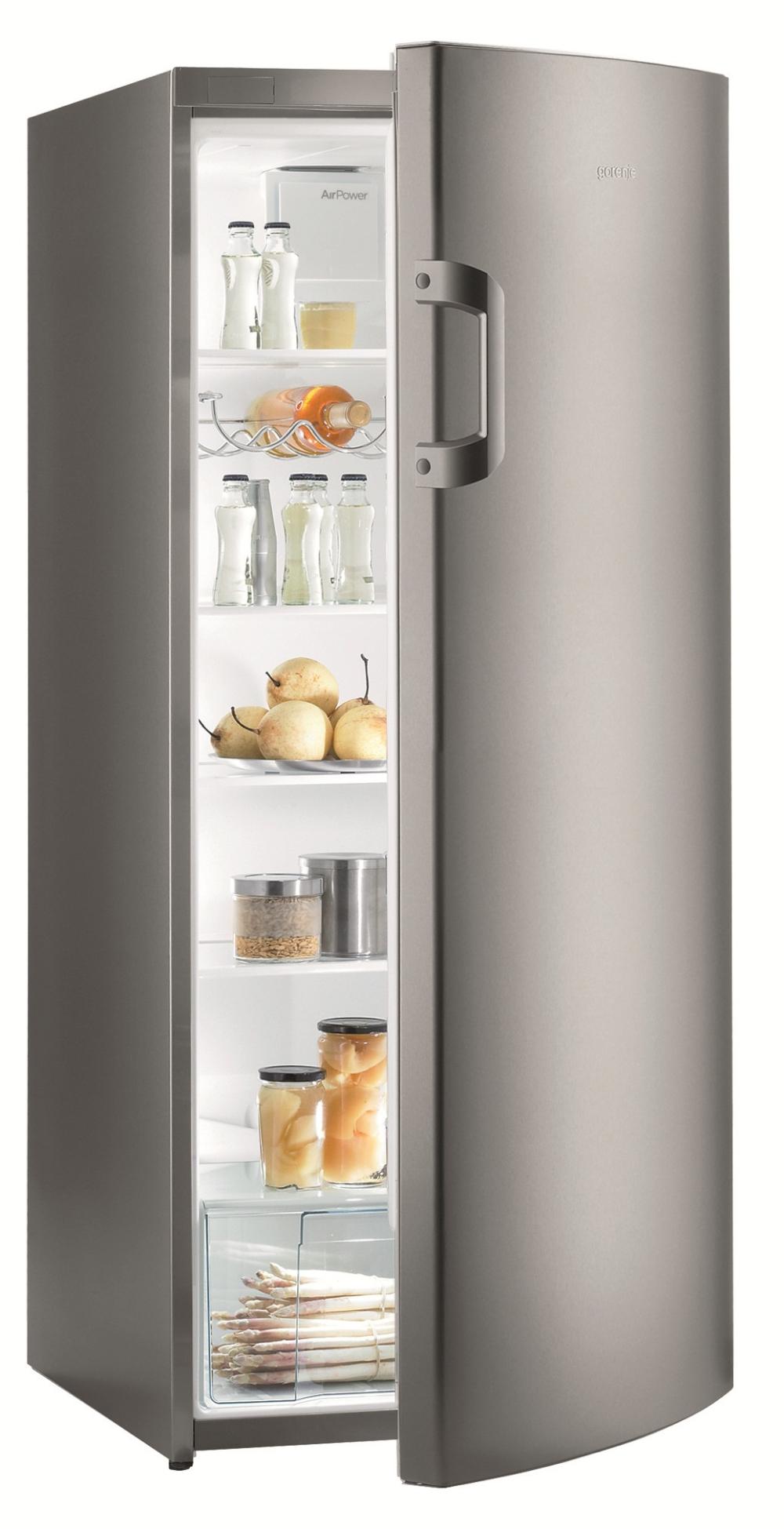Gorenje R6152BX Stand-Kühlschrank/ Energieeffizienzklasse A++