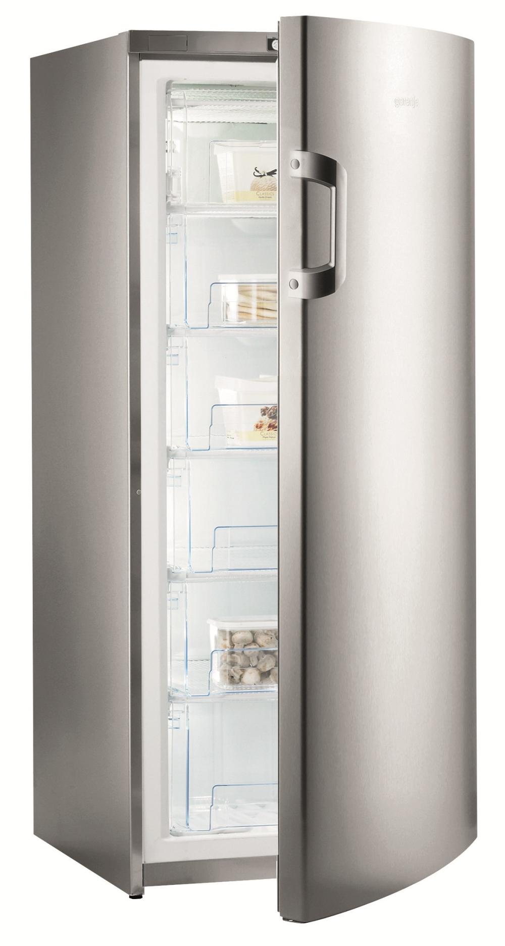 Gorenje F6152AX Stand-Gefrierschrank/ Energieeffizienzklasse A++