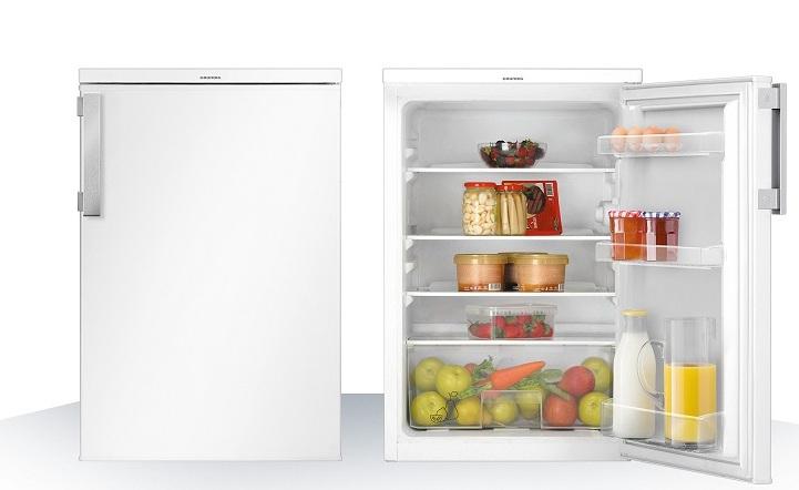 Grundig GTM 10120 Tisch-Kühlschrank/ Energieeffizienzklasse A++