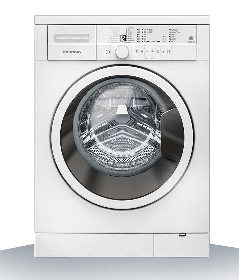 Grundig GWN 26430 Waschmaschine/ Energieeffizienzklasse A+++