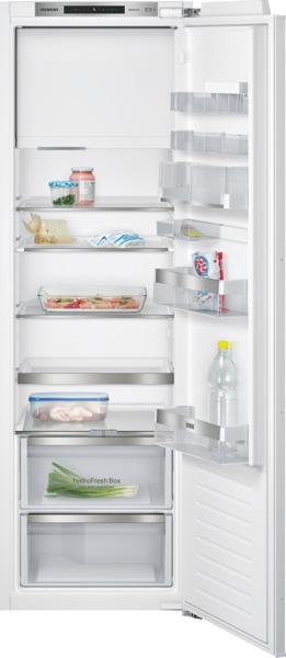 Siemens KI82LAD40 Einbau-Kühlschrank iQ500/ Energieeffizienzklasse A+++ (Spektrum: A+++ bis D)