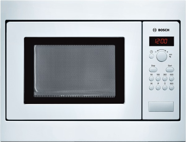 Bosch HMT75M521 Kompakt-Einbau-Mikrowelle