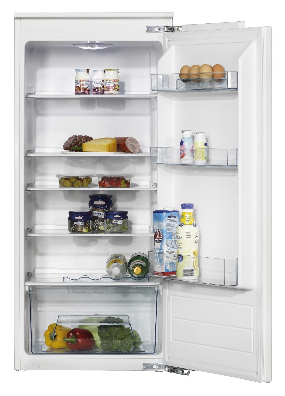 Amica EVKS 16185 Einbau-Kühlschrank/ Energieeffizienzklasse A++
