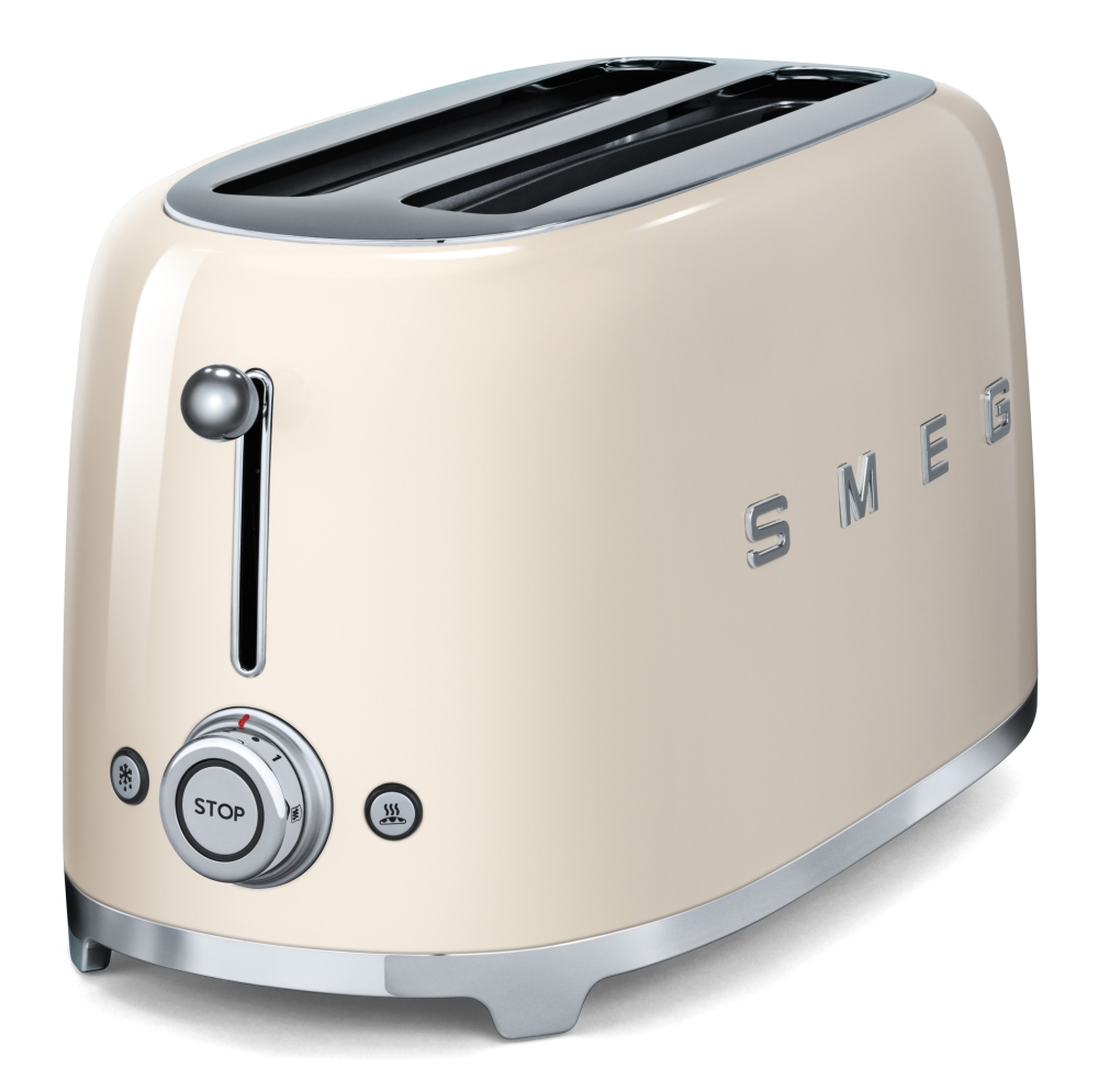 informationsseite h ttich smeg tsf02creu toaster 4 scheiben creme. Black Bedroom Furniture Sets. Home Design Ideas