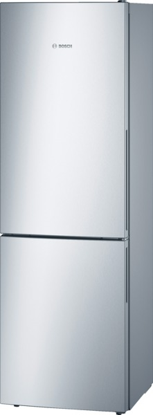 Bosch KGV36VL32 Stand-Kühl-Gefrierkombination/ Energieeffizienzklasse A++