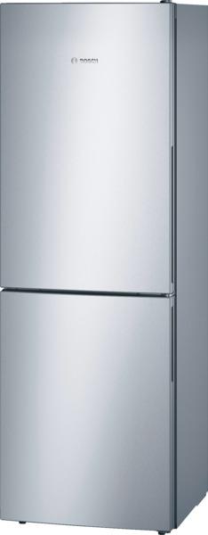 Bosch KGV33VL31 Stand-Kühl-Gefrierkombination/ Energieeffizienzklasse A++