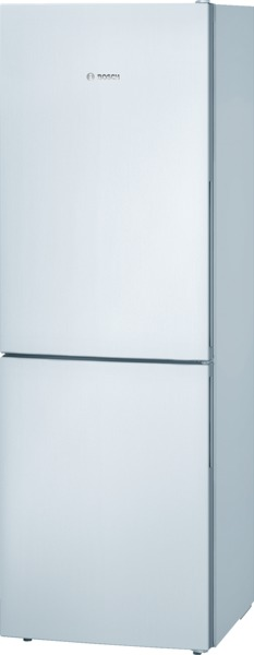 Bosch KGV33VW31 Stand-Kühl-Gefrierkombination/ Energieeffizienzklasse A++