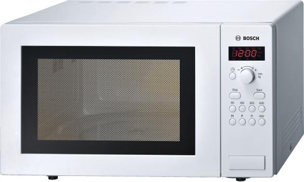Bosch HMT84M421 Stand-Mikrowelle