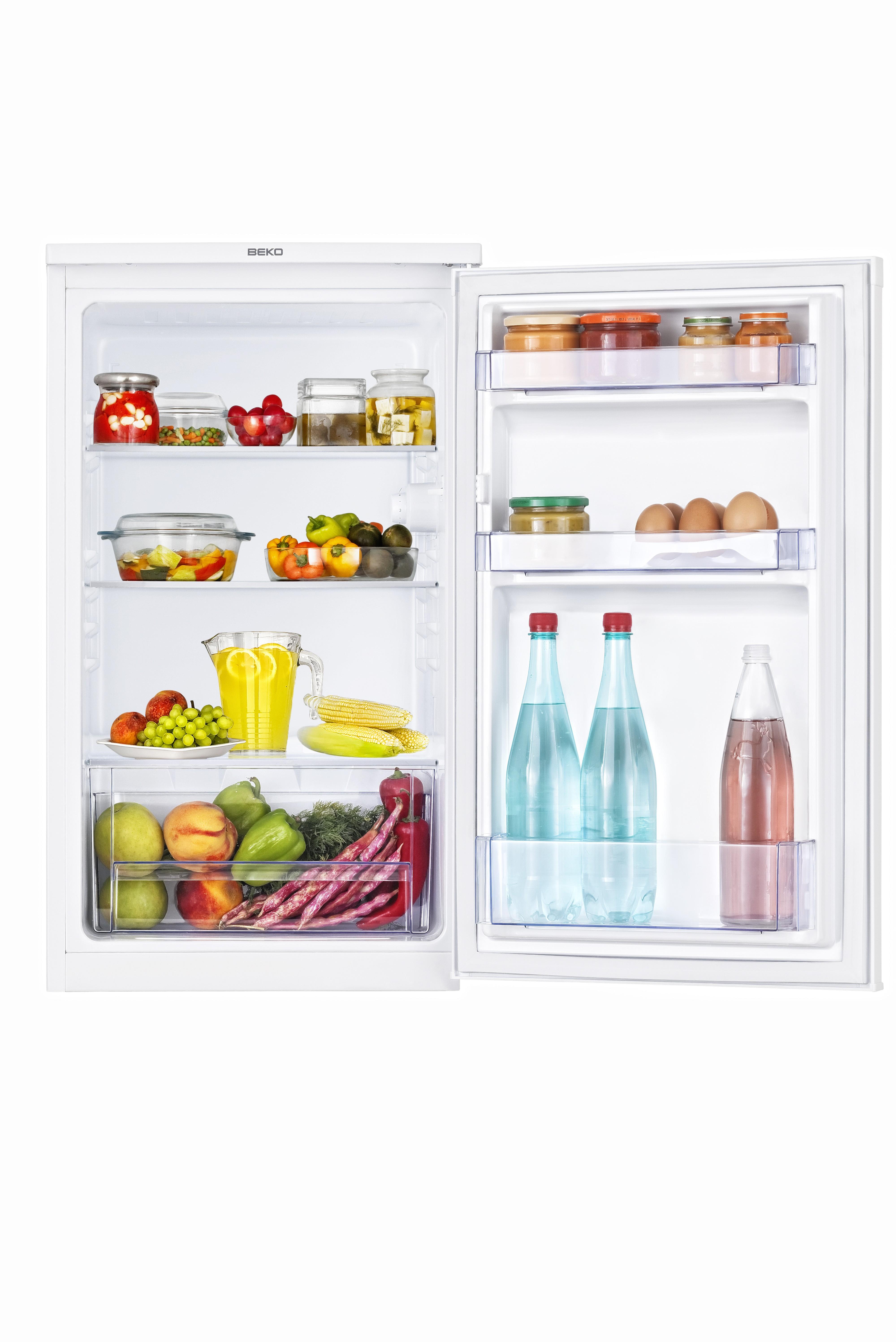 Beko TS 190020 Tisch-Kühlschrank/ Energieeffizienzklasse A+
