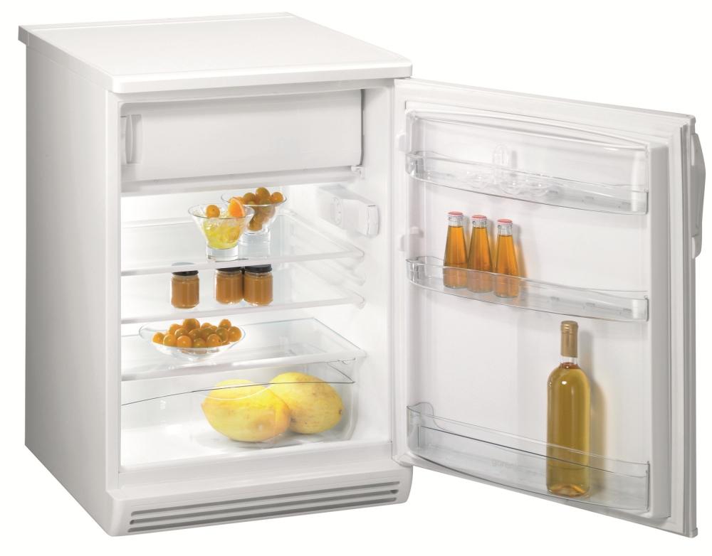 Gorenje Einbau Kühlschrank 122 Cm : Gorenje rb aw tisch kühlschrank mit gefrierfach