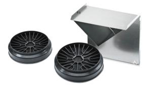 Siemens LZ52750 Aktivfilter/ Umluft (Erstausstattung)
