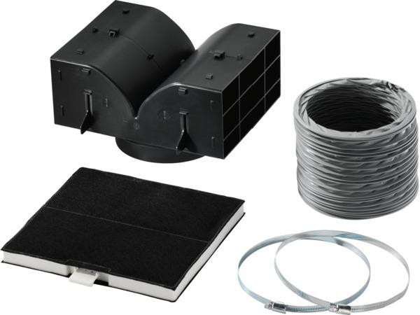 Siemens LZ53250 Aktivfilter/ Umluft (Erstausstattung)