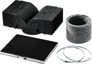 Siemens LZ53450 Aktivfilter/ Umluft (Erstausstattung)