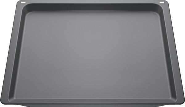 Siemens HZ631070 Backblech, emailliert