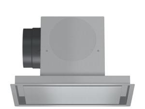 Siemens LZ56700 cleanAir- Umluftkamin