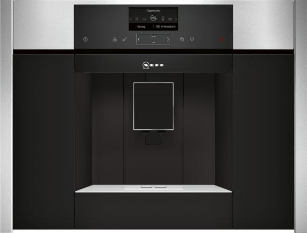 Neff CKS1561N / C15KS61N0 Einbau-Kaffeevollautomat