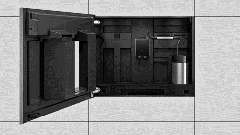 informationsseite h ttich neff cks1561n c15ks61n0 einbau kaffeevollautomat. Black Bedroom Furniture Sets. Home Design Ideas
