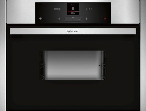 Neff CDR1502N / C15DR02N0 Kompakt-Einbau-Dampfgarer
