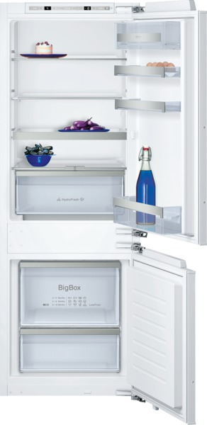 neff kg635a2 ki6773f3 einbau k hl gefrierkombination energieeffizienzklasse a. Black Bedroom Furniture Sets. Home Design Ideas