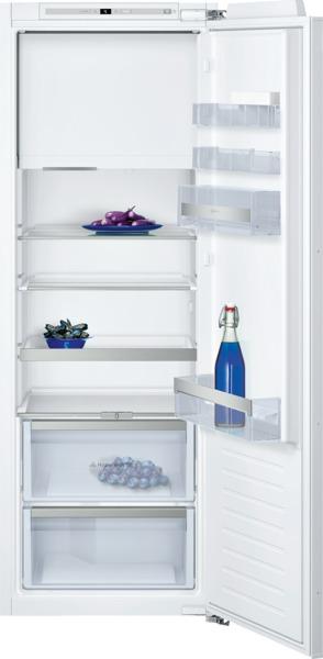Neff K645A2/ KI2723F30 Einbau-Kühlautomat mit Gefrierfach, Energieeffizienzklasse A++