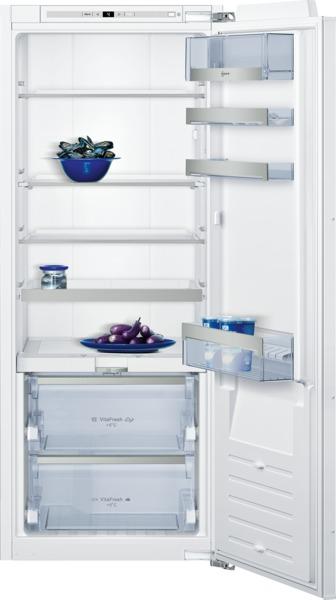 Neff KN536A2/ KI8513D30 Einbau-Kühlautomat/ Energieeffizienzklasse A++