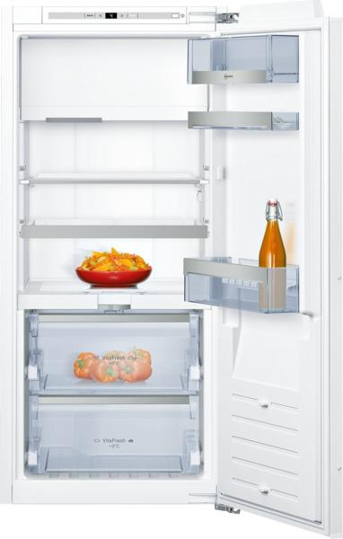 Neff KN446A2/ KI8423D30 Einbau-Kühlautomat mit Gefrierfach/ Energieeffizienzklasse A++